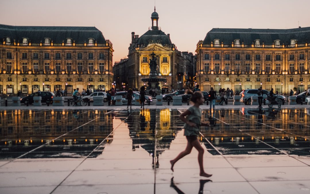 Bordeaux, capital of an exceptional heritage!