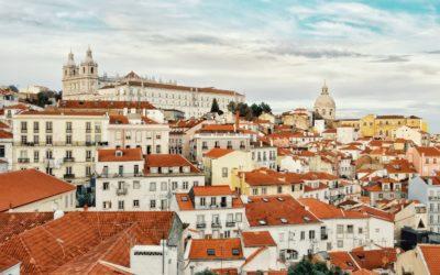 Lisbon, city of conviviality !