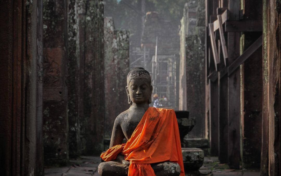 Thailand : the land of temples that inspires photographers !
